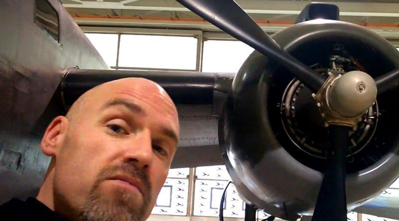 Hennepvliegtuig