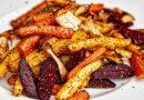 Tip: zelfgemaakte groentefriet uit de oven