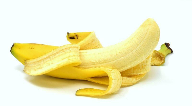 bananen eten