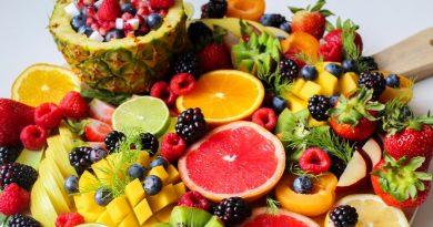 fruit gezond