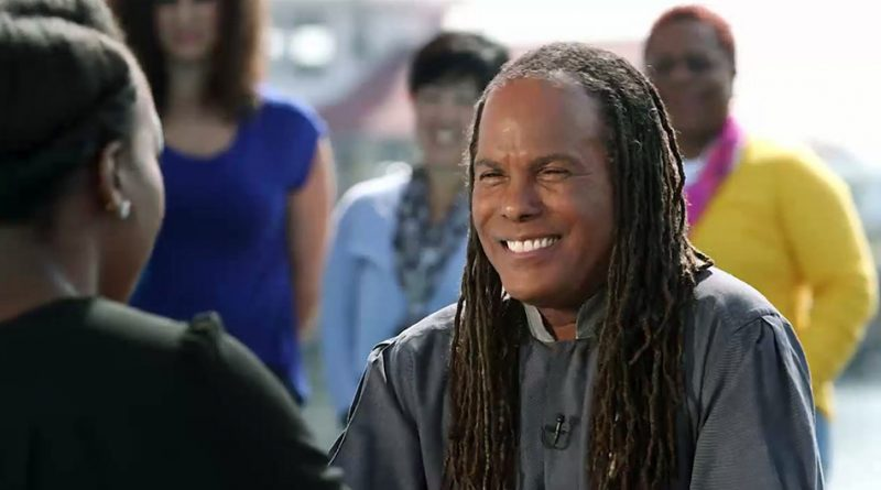 Dr. Michael Beckwith