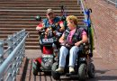 How steep is that sidewalk? A digital map for people with disabilities