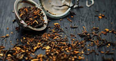 soorten thee