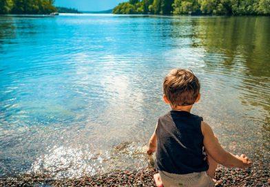 Krijg je kinderlijke energie terug – 5 Tips