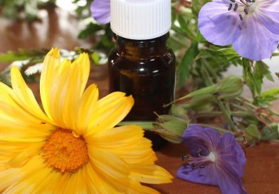 Healing ourselves with vibrational medicine