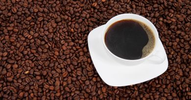 werking koffie