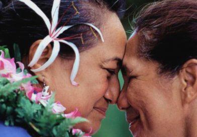 The ancient Hawaiian practice of forgiveness