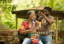 Natural Mystic |Just a Little Bit feat. Jack Johnson and Playing For Change