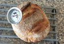 Brood bakken zonder te kneden