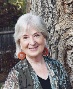 Judith Corvin-Blackburn