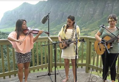 The Moon | Taimane | Live outside in Hawai'i