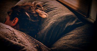 uitslapen