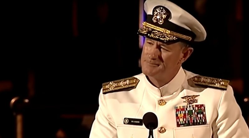 If you want to change the world, start off by making your bed- William McRaven, US Navy Admiral