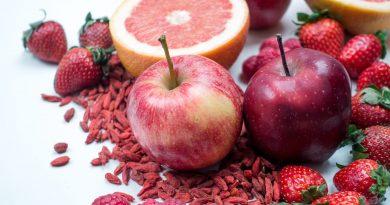 27 Voedingsmiddelen die je meer energie kunnen geven