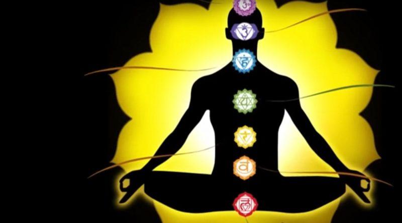 charkra meditations