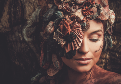 What female archetype guides your life?