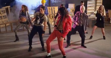 """Don't Eat it! This anti-GMO music video aping Michael Jackson's """"Beat It"""" is super sweet"""