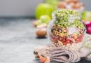 De 9 gezondste bonen en peulvruchten die je kunt eten