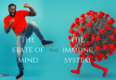 The state of mind and the immune system