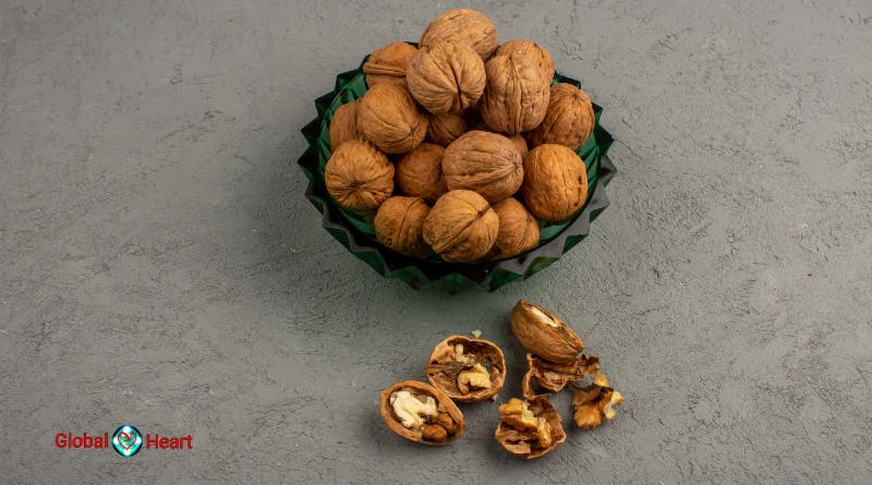 De 9 gezondheidsvoordelen van walnoten