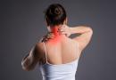 heals pain