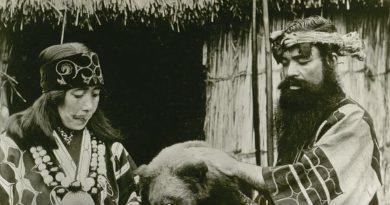 Japans indigenous people