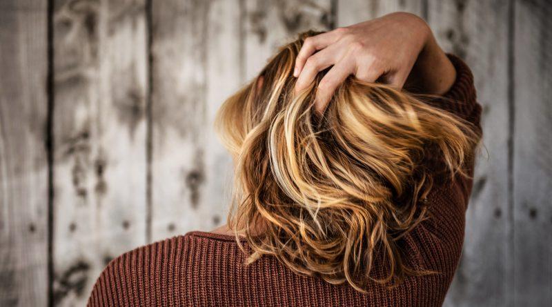 Haargel