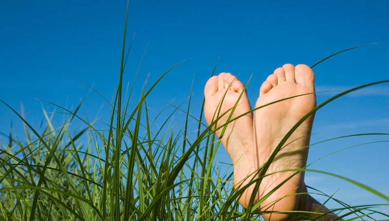 CO2 voetafdruk