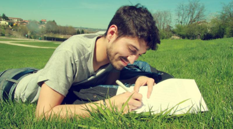 writing as meditation