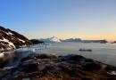 Groenlands smeltwater