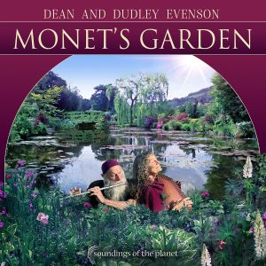 Monet-s-Garden