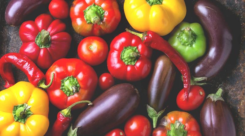 nachtschade groenten