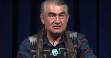 indigenous educator