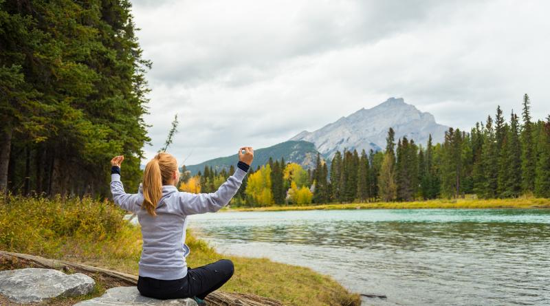 mediteren oefeningen