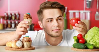 dieet veranderen